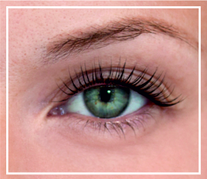Permanent Make-Up, Landshut, timeless&perfect.de